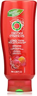 Best herbal essences long term relationship leave in conditioner Reviews