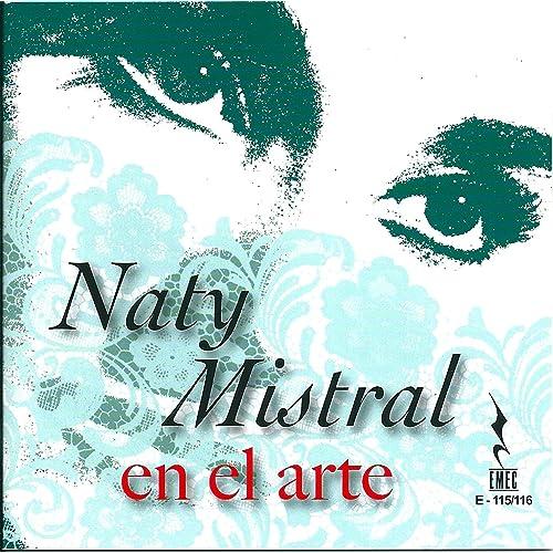 Naty Mistral: En el arte de Nati Mistral en Amazon Music - Amazon.es