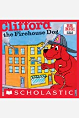 Clifford the Firehouse Dog (Classic Storybook) Kindle Edition