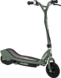 Electric Scooter For Grass