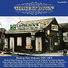 Shake It Down / Various