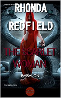 babalon scarlet woman