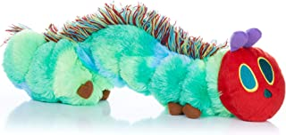very hungry caterpillar stuffed animal