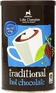 Lake Champlain Chocolates, Hot Chocolate Traditional, 16 Ounce