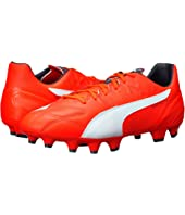 PUMA - evoSPEED 3.4 Leather FG