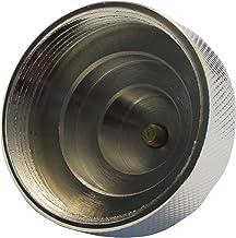 Eurotronic 700113 Meges Metalladapter für elektronische Hei