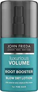 John Frieda Luxurious Volume Blow Dry Lotion Root Booster 125ml
