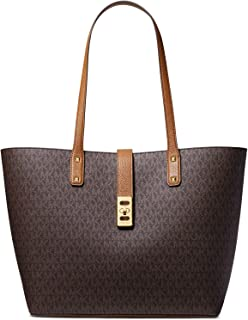 MICHAEL Michael Kors Karson Carryall Leather Tote