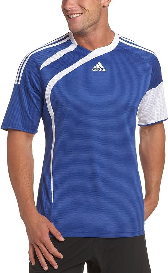 adidas Men's Tiro Short Sleeve Jersey