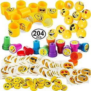 Best emoji birthday party favors Reviews