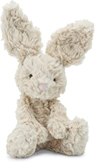 Jellycat Squiggle Bunny Stuffed Animal, Small, 9 inches