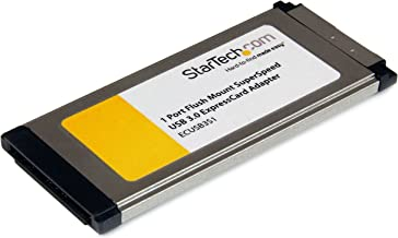 Best expresscard 34 slot uses Reviews