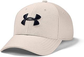 قبعة رجالي مكتوب عليها Blitzing 3.0 من Under Armour