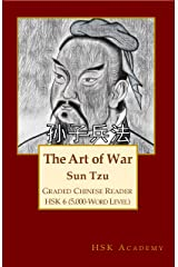 The Art of War: Graded Chinese Reader: HSK 6 (5000-Word Level) (English Edition) Format Kindle