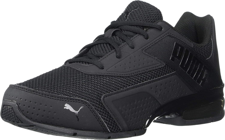 Amazon.com   PUMA Men's Leader Vt Knit Sneaker   Fashion Sneakers