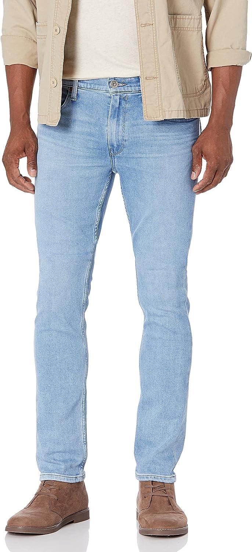 PAIGE Men's Lennox Jean Phoenix Mall Limited time sale Fit Slim