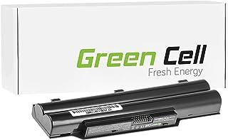 DBTLAP Compatible pour FUJITSU LifeBook AH530 CMOS RTC Batterie