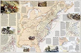 Best national geographic american revolution Reviews