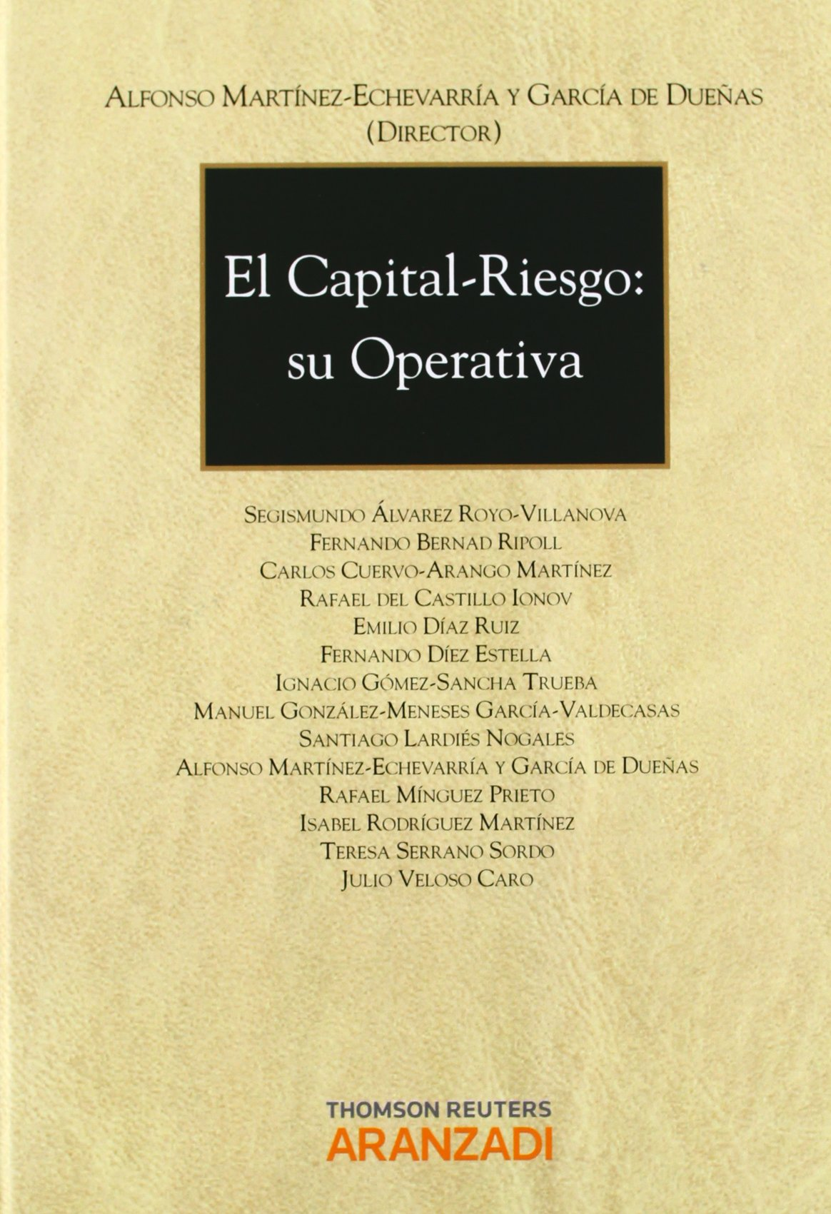 Download PDF El capital riesgo: su operativa (Gran Tratado) Full ...