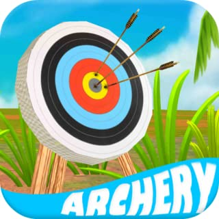 Archery Master Challenges - Free Game Where You Fire with Bow & Arrow to Aim at Targets in 3D Rendered Scenes