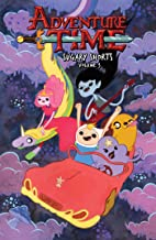 Adventure Time: Sugary Shorts Vol. 3 (3)