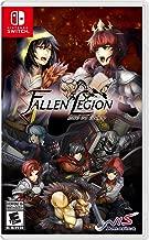 Best switch fallen legion Reviews