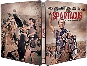 Spartacus (Steelbook - Edizione Limitata) (Blu-Ray) [Italia] [Blu-ray]