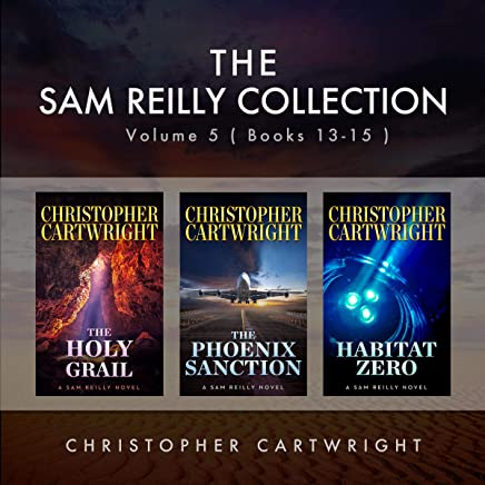 The Sam Reilly Collection, Volume 5