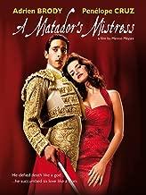 Best the matador mistress Reviews