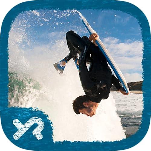 The Journey - Bodyboard Game