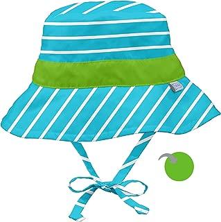 I Play Baby 797183 638 Çift Yönlü Bebek Şapkası, Turkuaz