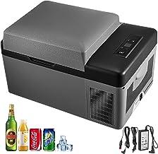 Moracle Compresor 20L Refrigerador Pequeño Portátil