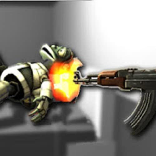 Ragdoll Monster Shooter - A Ragdoll physics game