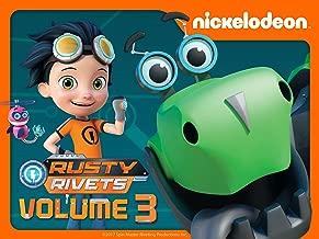 Best rusty rivets episodes Reviews