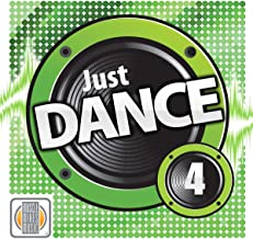 Just Dance Volume 4