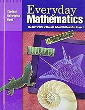 Everyday Mathematics Student Reference, Book Grade 6