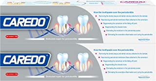 The toothpaste is the only product that can cure early and medium term periodontitis.  is better than drugs and other medical means. Dental calculus fell off. .It's a natural material product. 100g2