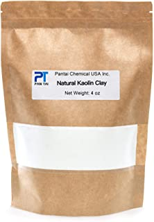 Best kaolin clay in stores Reviews