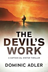 The Devil's Work (Cal Winter Book 2) Kindle Edition