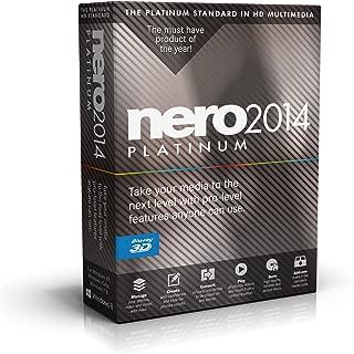 Nero 2014 Platinum [Old Version]