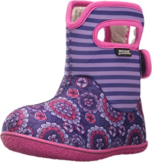 pansy boots
