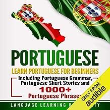learn european portuguese audiobook