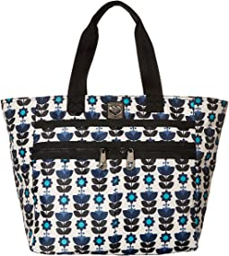 Blueprint Lock It Super Tote