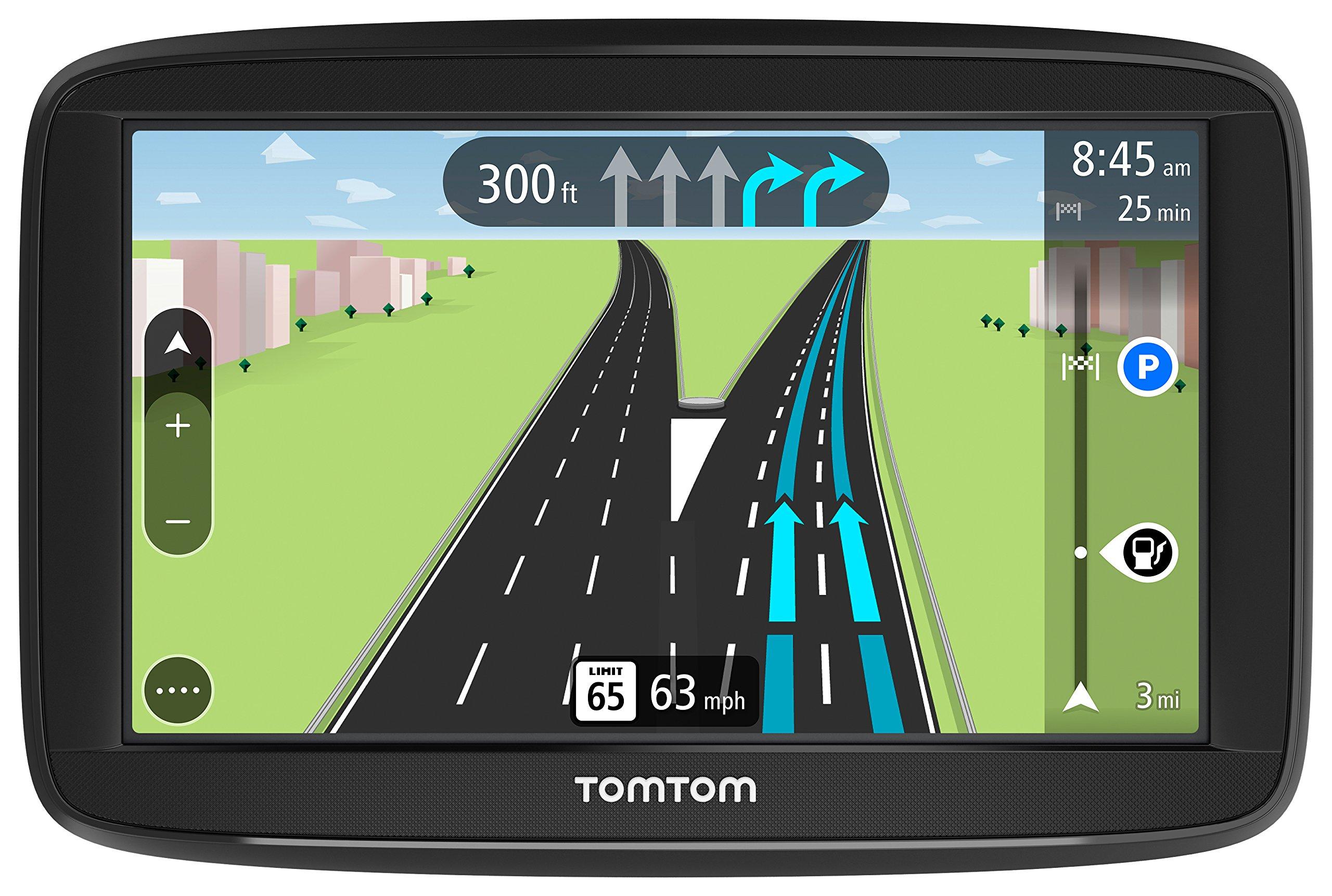 TomTom Navigation Lifetime Advanced Directions