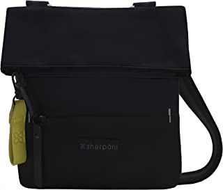 Sherpani Pica Mini Crossbody, and Shoulder bag for Women, with RFID Protection