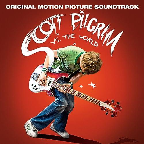 スコットピルグリムバーサスジャアクナモトカレグンダンオリジナルサウンドトラック (デラックス・エディション)