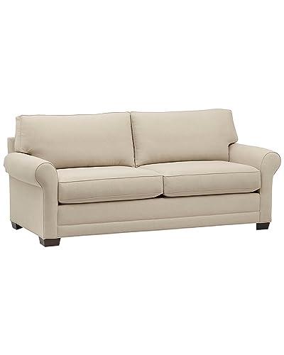 Brilliant Beige Sleeper Sofas Amazon Com Lamtechconsult Wood Chair Design Ideas Lamtechconsultcom