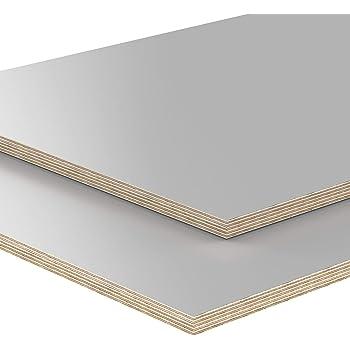 24mm Multiplex Zuschnitt L/änge bis 200cm Multiplexplatten Zuschnitte Auswahl 80x20 cm