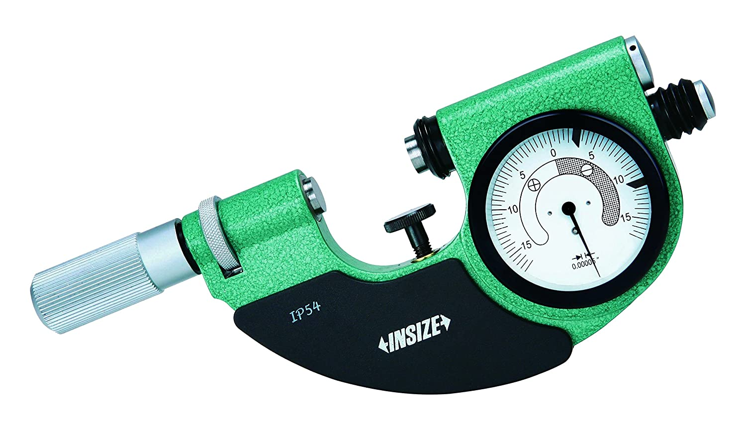 INSIZE 3334-4 Dial Snap Gage New item NEW before selling ☆ 0.00005