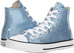 Chuck Taylor® All Star® Glitter - Hi (Little Kid/Big Kid)